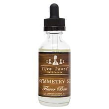 Five Pawns - Symmetry Six E-Liquid 50ml