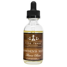 Five Pawns - Bowden's Mate E-Liquid 50ml