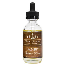 Five Pawns - Gambit E-Liquid 50ml