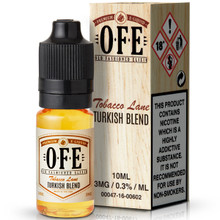 OFE Turkish Blend 10ml