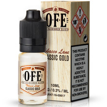 OFE Classic Gold 10ml