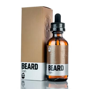 Beard Colours - Tan E-Liquid 60ml
