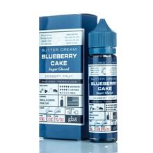 Glas Basix - Blueberry Cake E-Liquid 60ml