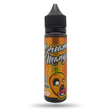 Monsta Vape - Screamo Mango E-Liquid 50ml