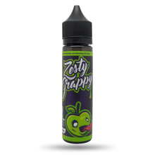 Monsta Vape - Zest Grappy E-Liquid 50ml