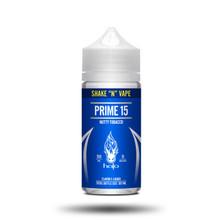 Purity - Shake 'N' Vape - Prime15 50ml