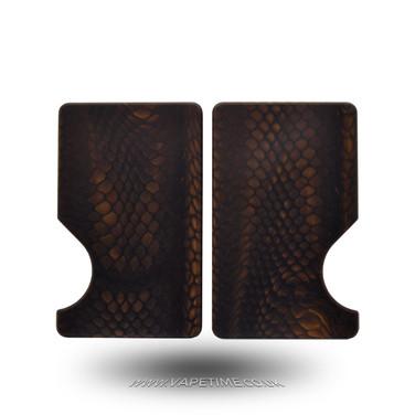 E-Phoenix Panel - Juma Dragon Brown Gold