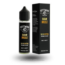 Cuttwood - Sugar Drizzle E-Liquid 50ml