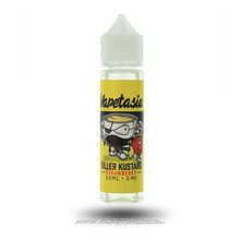 Vapetasia - Killer Kustard Strawberry E-liquid 50ml