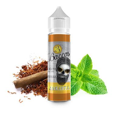 Jakarta - 3baccos E-Liquid 50ml