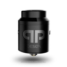KALi RDA RSA by qp Design Black