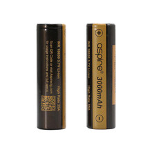 Aspire ICR 18650 Battery 35A 3000mAh