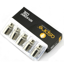 BDC Coils By Aspire