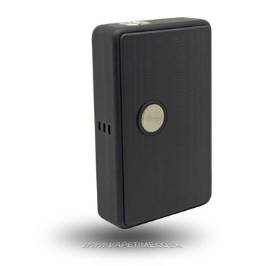 Billet Box Vapor - Rat Black SS Switch