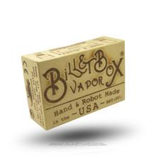 Billet Box Vapor