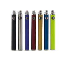 Premium variable voltage batteries colours