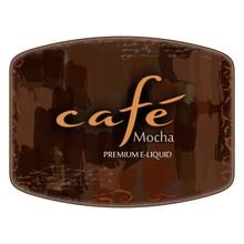 sweet coffee mocha eliquid in 5 15 or 30 ml sizes