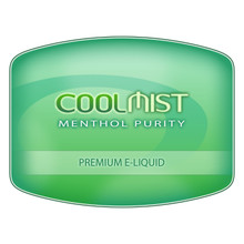 clean menthol eliquid by purity