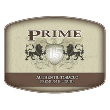 prime15 eliquid purity