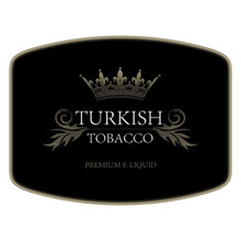 Turkish Tobacco by Purity