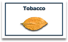 Click here for Tobacco Flavours