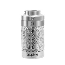Aspire Triton Stainless Steel Pyrex replacement