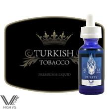 Turkish V-Type High VG