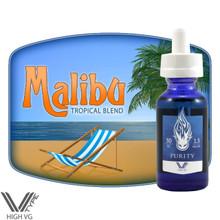 Malibu V-Type High VG