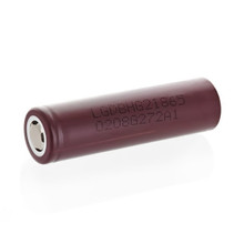 LG HG2 INR 3000mAh 18650 Battery