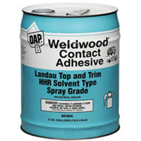 dap weldwood adhesive 5gal limited shipping. Black Bedroom Furniture Sets. Home Design Ideas