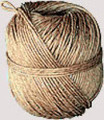 Jute twine  1 lb (for tying springs )