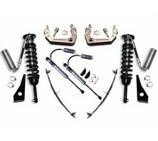 ICON Stage 4 Suspension System with Billet UCA, 05-16