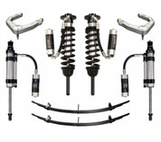 ICON Stage 7 Suspension System with Billet UCA, 05-16