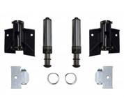 ICON Rear Hydraulic Air Bumpstop System, 05-16