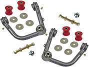 Total Chaos Upper Control Arms with Urathane Pivot