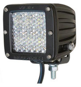 Rigid Industries Dually Series Diffused Flood LED Light - Set of Two