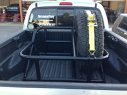 05-15 TACOMA TIRE AND GEAR CARRIER