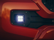 Rigid Industries 2016+ Toyota Tacoma Fog Light and Mount Kit