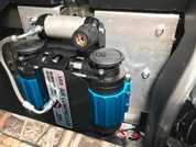 ARB Dual Compressor In Cab Mount for 2005 - Current Tacoma 4 Door