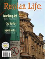 Russian Life: Mar/Apr 2007