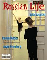 Russian Life: Nov/Dec 2008