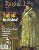 Russian Life: January 1997