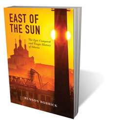 East of the Sun: Epic History of Siberia