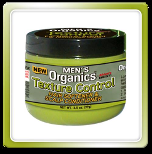 Africa's Best Men's Organics Texture Control 3.5oz