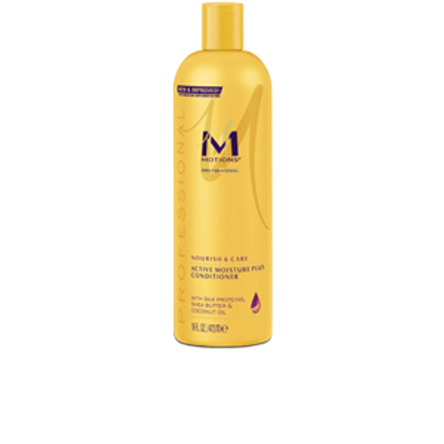 Motions Professional Active Moisture Plus Conditioner 16oz