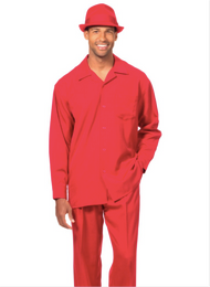 Montique 2 Piece long Sleeve Set. This set is offered in a variety of colors perfect for both fall and winter. Prices are exclusive to online sales.