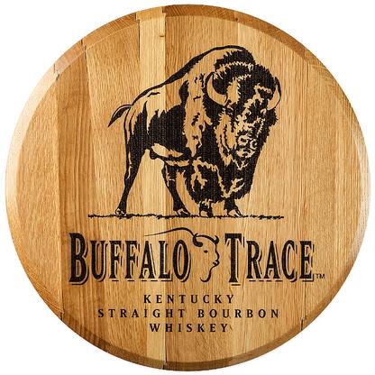 X Bourbon Barrel Head Buffalo Trace Bt 01