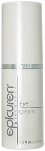Epicuren Eye Cream .5oz.