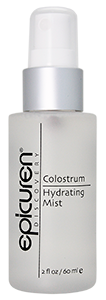 Epicuren Colostrum Hydrating Mist 2oz