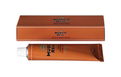 Musgo Real Shaving Cream - Orange Amber Scent
